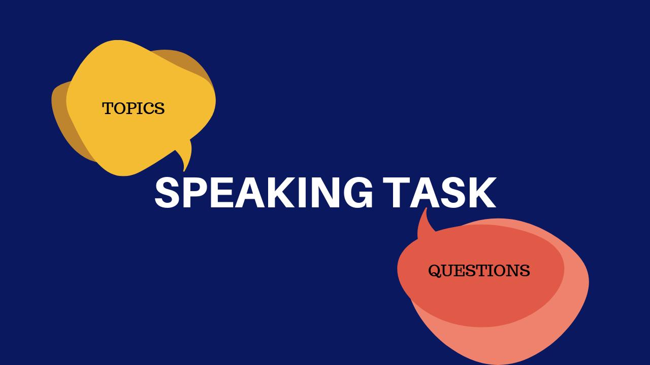Bí quyết đạt điểm cao trong IELTS Speaking Part 1