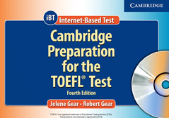 Cambridge Preparation for the TOEFL® Test 3rd Edition