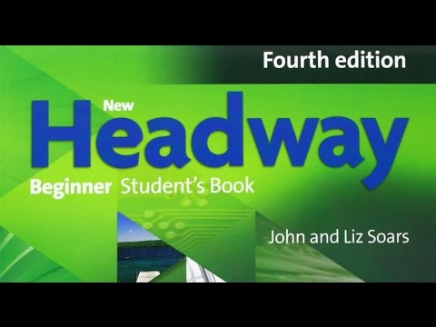 New Headway Beginner -Oxford University Press