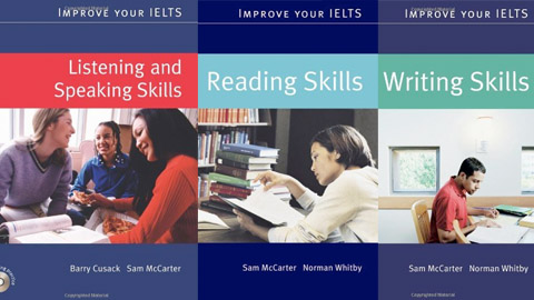 Improve your IELTS Skills - Intermediate level
